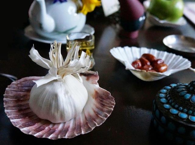 DIY Haji Firooz Egg